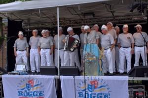 Roggefeest Ameland 2013